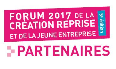 Partenaires du Forum Création Reprise Morlaix 2017