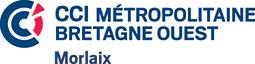 logo CCIMBO Morlaix