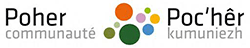 logo Poher Communauté